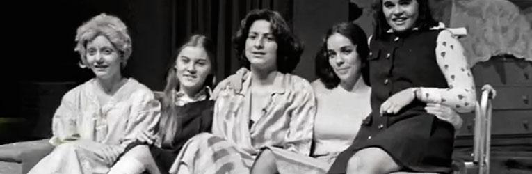 Pamela Rabe 1977