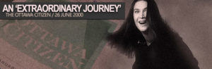 Read more about the article An 'Extraordinary Journey'