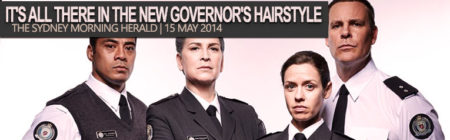 Wentworth Season 2's New Governor Gets Sadistic