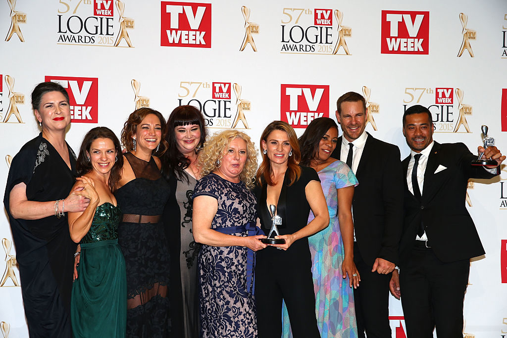 Logie Awards