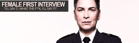 "Pamela Rabe exclusive Wentworth interview – ""I'll say it, what the f**k, I'll say it!"""