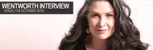 Read more about the article Interview: Pamela Rabe – Wentworth