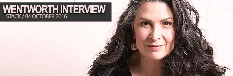 You are currently viewing Interview: Pamela Rabe – Wentworth