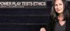 Nuke Power Play Tests Ethics