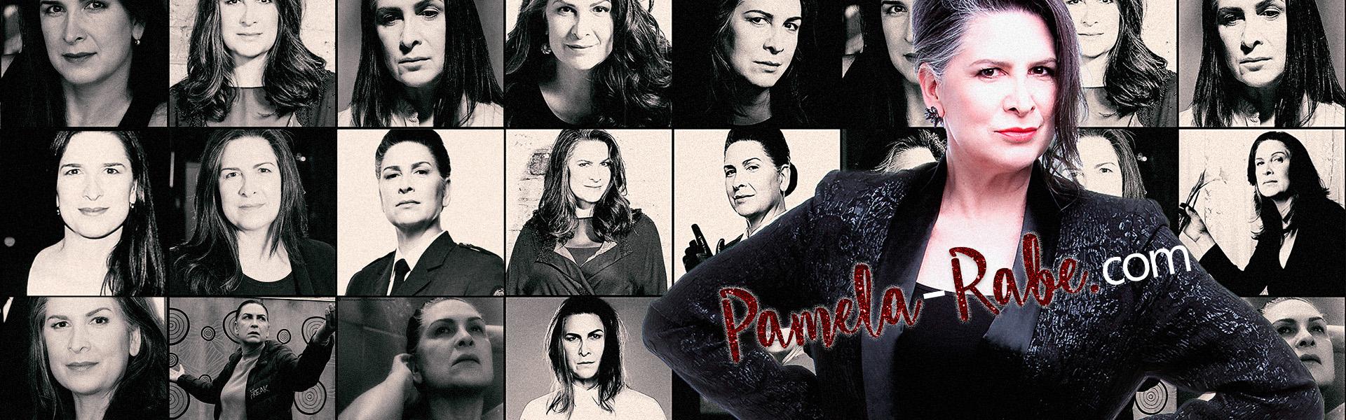 Pamela-Rabe.com | Pamela Rabe Fansite