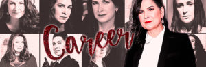 Pamela Rabe Career