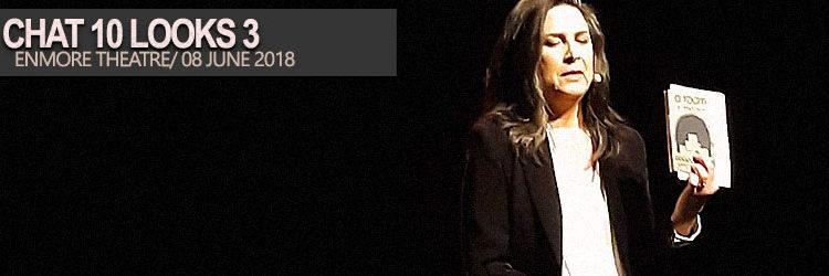 Pamela Rabe | Chat 10 Looks 3
