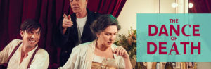Read more about the article Sad News: Toby Schmitz cracked Pamela Rabe's rib