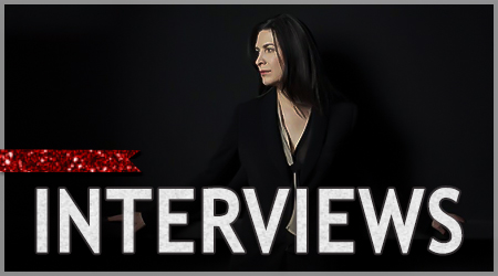 Pamela Rabe Interviews