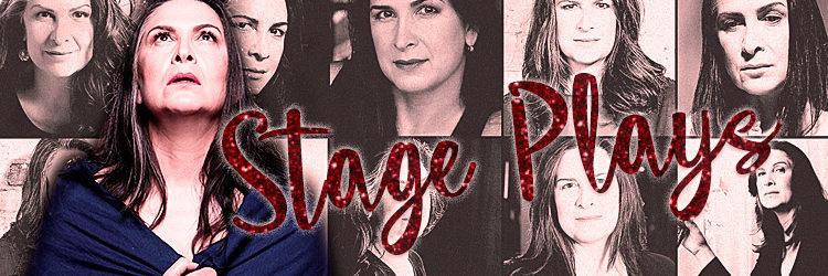 Pamela Rabe Theatre Plays