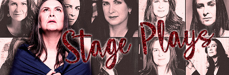 Pamela Rabe Theatre Plays