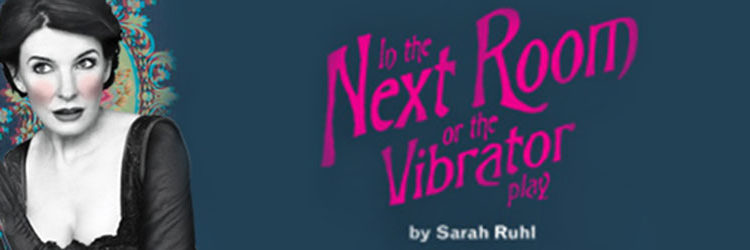 Pamela Rabe | In the Next Room or the Vibrator play