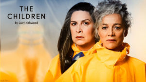 Pamela Rabe | The Children | Wallpaper 1