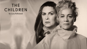 Pamela Rabe | The Children | Wallpaper 2 bw