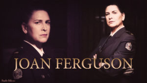 Joan Ferguson Wallpaper