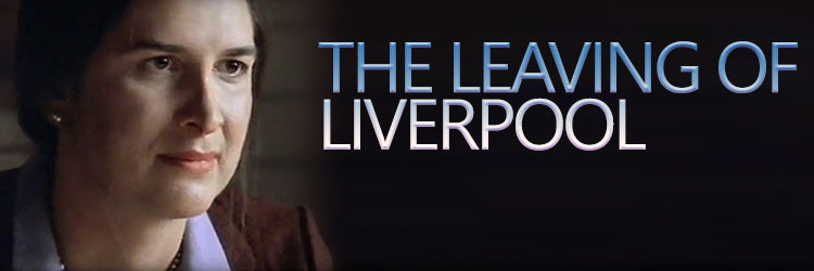 Pamela Rabe in The Leaving of Liverpool