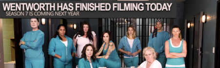 Wentworth is ending with Season 7