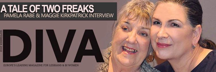 Pamela Rabe & Maggie Kirkpatrick about Joan Ferguson