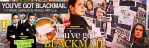 Read more about the article You've Got Blackmail