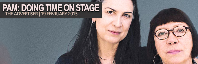 Read more about the article Pamela Rabe – Doing Time On Stage
