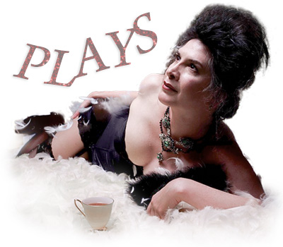 Pamela Rabe | Theatre Plays 1978 - today