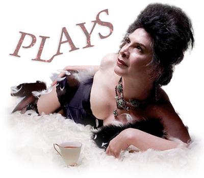 Pamela Rabe | Theatre Plays 1978 - today