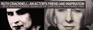 Read more about the article Ruth Cracknell: an actor's friend and inspiration