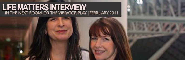 Pamela Rabe - Life Matters Interview
