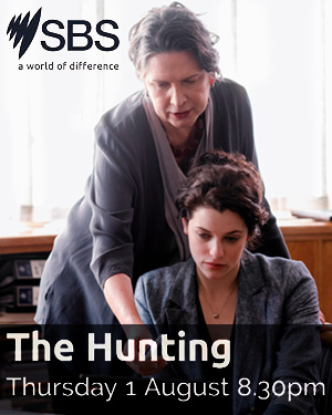 Pamela Rabe | The Hunting