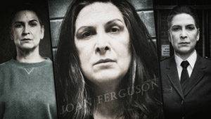 Pamela Rabe | Joan Ferguson | Wallpaper