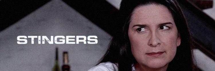 Pamela Rabe in Stingers Season 4