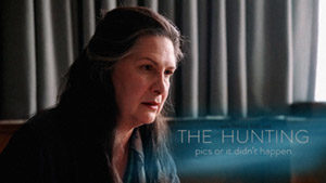 Pamela Rabe | The Hunting | Wallpaper