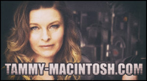 Tammy-MacIntosh.com | Fansite by Amy