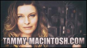 Tammy-MacIntosh.com | Fansite by Amy