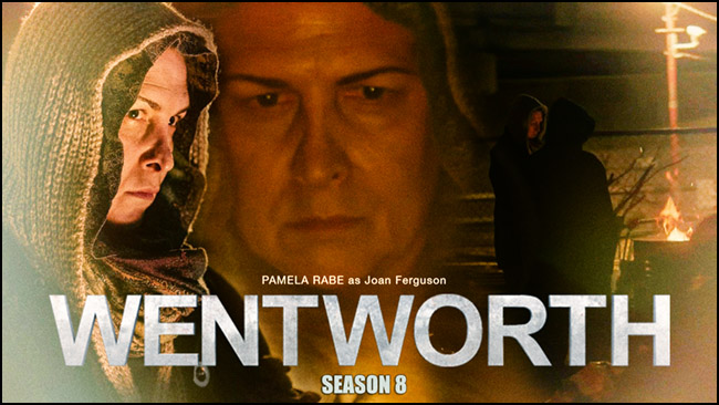 Wentworth Season 8 | Coming April 2020