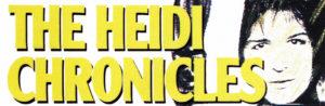 The Heidi Chronicles (MTC)