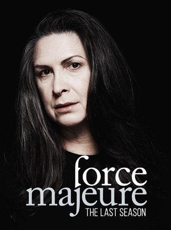 Pamela Rabe | The Last Season