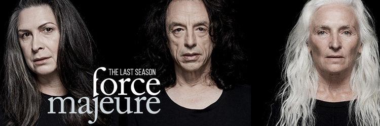 Pamela Rabe   The Last Season   Force Majeure