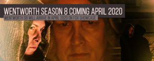 Read more about the article Wentworth Season 8 Coming April 2020