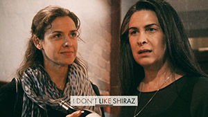 Pamela Rabe | I Don't Like Shiraz Wentworth WP