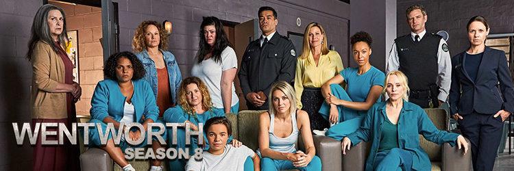 Wentworth Season 8