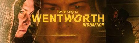 Official Wentworth Season 8 Trailer