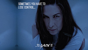 Pamela Rabe as Joan Ferguson | Asylum Wallpaper 04
