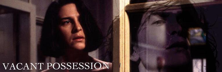 Pamela Rabe | Vacant Possession