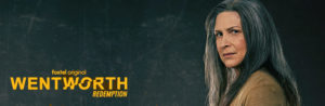 Read more about the article AACTA Screen Fest Wentworth Panel