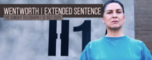 Read more about the article Wentworth – Extended Sentence