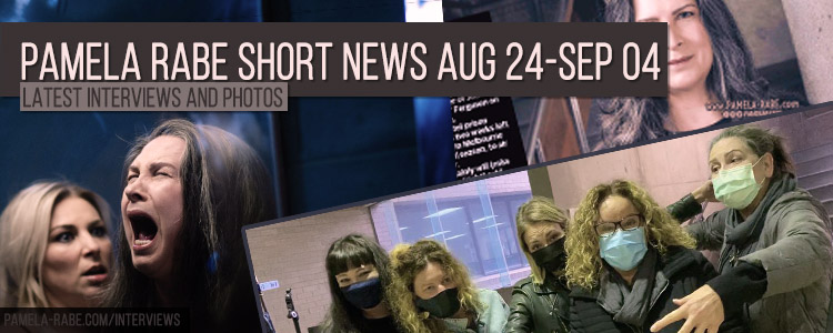 You are currently viewing Last week's short news