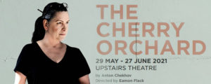 Read more about the article Pamela Rabe is going to be in The Cherry Orchard 2021