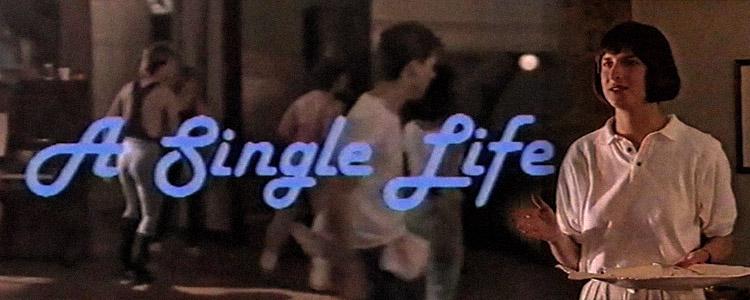 Pamela Rabe   A Single Life