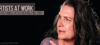Pamela Rabe is featured in the new Belvoir Theatre Artists at Work video
